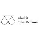 Medková Sylva, Mgr.- advokátní kancelář – logo společnosti