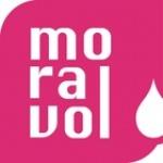 MORAVOL, spol. s r.o. – logo společnosti