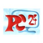 PC24 s.r.o. – logo společnosti