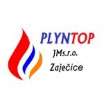 PLYNTOP JM s.r.o. – logo společnosti