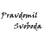 Svoboda Pravdomil - EKOLOGICKÉ KOTLE – logo společnosti