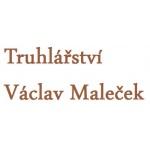 TRUHLÁŘSTVÍ - Maleček Václav – logo společnosti
