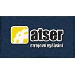 ATSER, s.r.o. – logo společnosti
