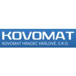 KOVOMAT s.r.o., Hradec Králové – logo společnosti