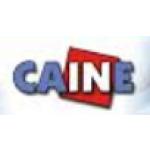 CAINE s.r.o. – logo společnosti