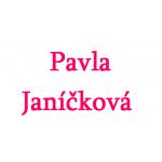Pavla Janíčková – logo společnosti