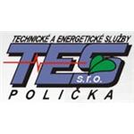T.E.S. s.r.o. – logo společnosti