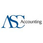 ASC Accounting, sr.o. (pobočka Brno-Husovice) – logo společnosti