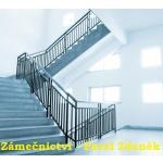 Zámečnictví Pavel Zdeněk – logo společnosti