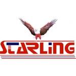 Špaček Václav - Starling – logo společnosti