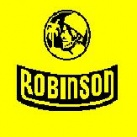 Ing. Jiří Trojan - ROBINSON – logo společnosti