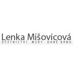 Mišovicová Lenka – logo společnosti