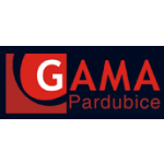 Gama Pardubice s.r.o. – logo společnosti