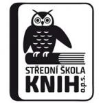 Střední škola KNIH, o.p.s. – logo společnosti