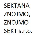 SEKTANA ZNOJMO, ZNOJMO SEKT s.r.o. – logo společnosti