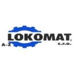 A-Z LOKOMAT, s.r.o. – logo společnosti