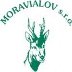 MORAVIALOV, s.r.o. – logo společnosti