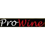 PROWINE, s.r.o. – logo společnosti