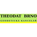 THEODAT BRNO, s.r.o. – logo společnosti