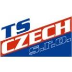 TS CZECH, s.r.o. – logo společnosti