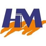 HM, s.r.o. - zemědělské stroje – logo společnosti