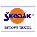 Škodák Stanislav - Škodák bytový textil – logo společnosti