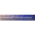 Gymnázium Brno, Slovanské náměstí, příspěvková organizace – logo společnosti