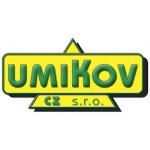 UMIKOV CZ s.r.o. – logo společnosti