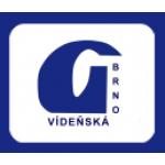 Gymnázium, Brno, Vídeňská 47 – logo společnosti