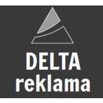Kluzová Jiřina - DELTA REKLAMA – logo společnosti