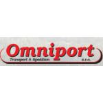 OMNIPORT spol. s r.o. – logo společnosti