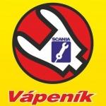 Odtahová služba, autodoprava - Zdeněk Vápeník – logo společnosti