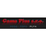 GAMA plus, spol. s r.o. (pobočka Lipov) – logo společnosti