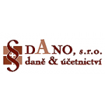 Dano, s.r.o. – logo společnosti