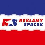 REKLAMY ŠPAČEK - Špaček Lubor – logo společnosti