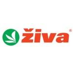 ŽIVA zemědělská obchodní, a.s. – logo společnosti