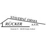 RÜCKER s.r.o. – logo společnosti