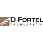 D-Fortel s.r.o. – logo společnosti