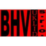 BHV úklid, s.r.o. – logo společnosti