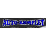 Auto-Komplet - Šafránek Martin – logo společnosti