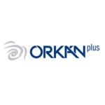 ORKÁN plus, s.r.o. – logo společnosti