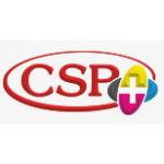 CSP PLUS s.r.o. – logo společnosti
