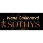 Guillenová Ivana - Kosmetické služby – logo společnosti