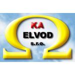 KA-ELVOD s.r.o. – logo společnosti