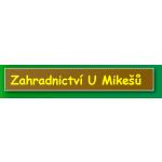 Zahradnictví u Mikešů - Kateřina Brabencová – logo společnosti