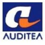 Auditea, s.r.o. – logo společnosti