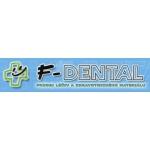 F-Dental Hodonín, s.r.o. – logo společnosti