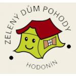 Zelený dům pohody, příspěvková organizace – logo společnosti