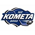 HC KOMETA BRNO – logo společnosti