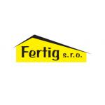 FERTIG, s.r.o. – logo společnosti